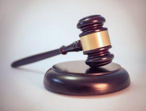 Antitrust Sentences Expected in June